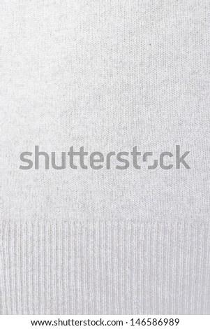 cashmere textile background - stock photo