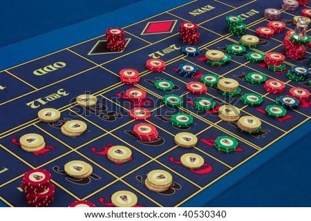 Slot machine inglese