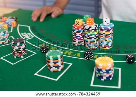 Blow poker