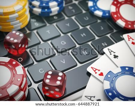 On line gambling stocks windchase casino