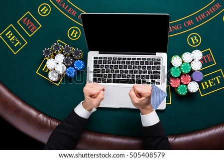 Online stock gambling vans online.com.au