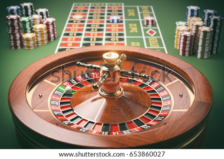 Roulette wheel green slot spionline au feature video