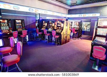 Casino admiral vilnius