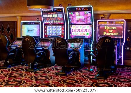 state of washington casino