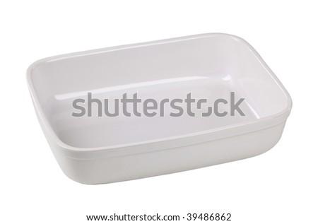 Casserole dish - stock photo