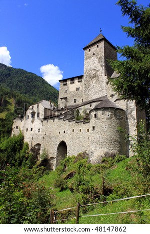 castle Taufers 3