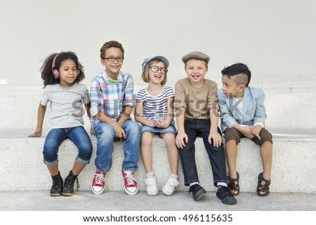 Image de groupe ethnique