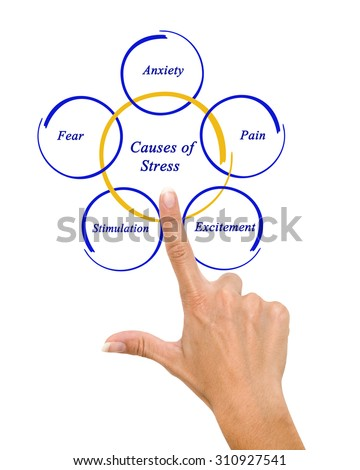an introduction to the causes of stress in todays society In the most common causes of stress, threat can lead you to feel stressed it includes financial threat, physical threats, and social threats and so on next to common causes of stress, major changes in your life may be stressful to you, even happy events such as your wedding.