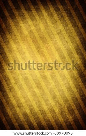 Caution cross line pattern - stock photo