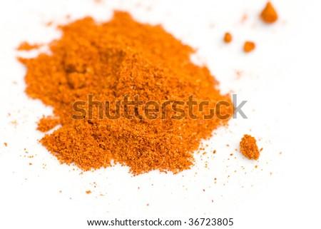 Cayenne - stock photo