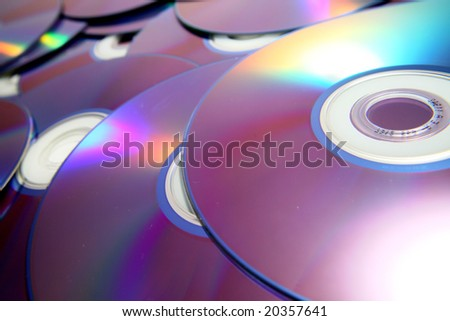 cd background