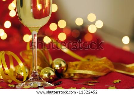 celebration - stock photo