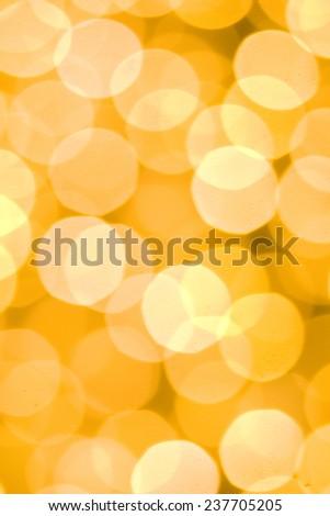 celebration lights - stock photo