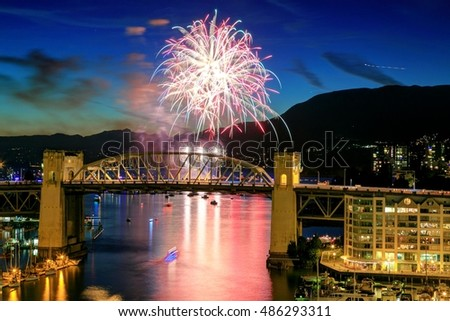 Celebration of Light - Vancouver's International Fireworks Competition 2016, Team Australia