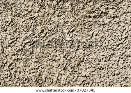 cement - stock photo