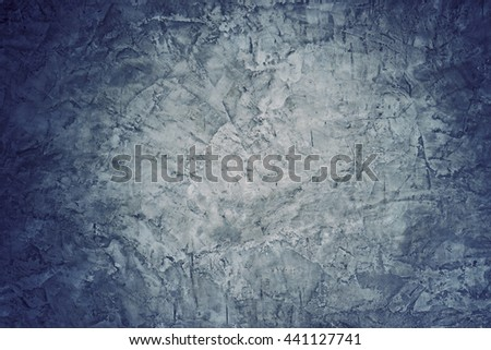 Cement and concrete texture. grunge wall background - stock photo