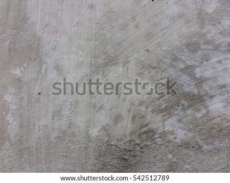 Cement floor texture for grungy background design