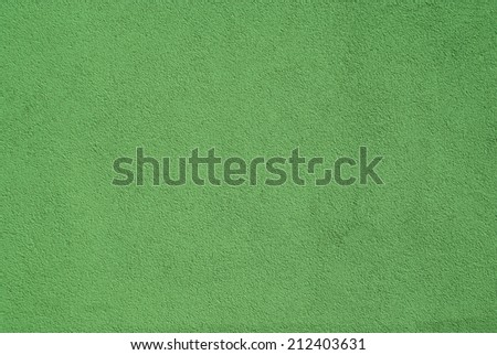 cement plaster wall background and texture - stock photo