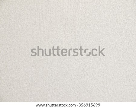 cement plaster white wall texture background