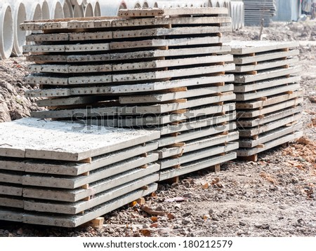 Sheet Pile Wall Stock Photos Images Amp Pictures