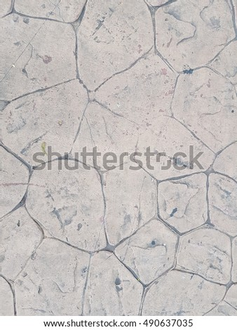 Cement stone texture abstract background