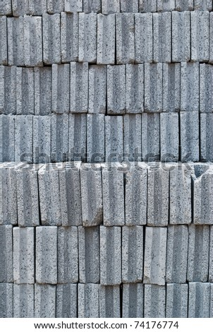 Cement texture background. - stock photo