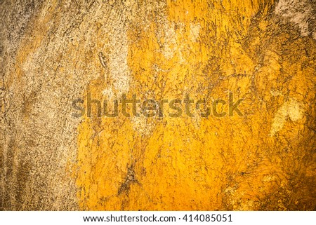 Cement texture or cement background for design with copy space for text or image.