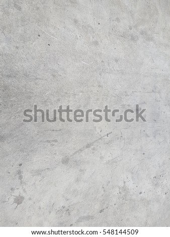 Cement texture used for background