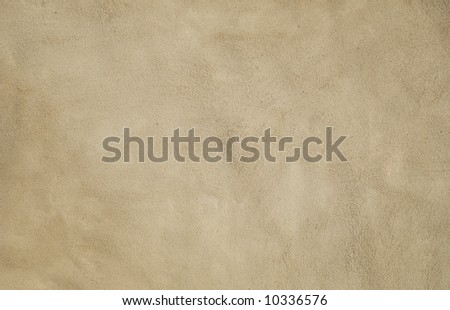 cement textured background gray surface - stock photo
