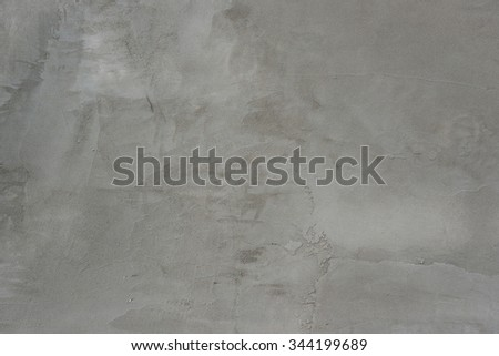 Cement unpainted surface wallpaper