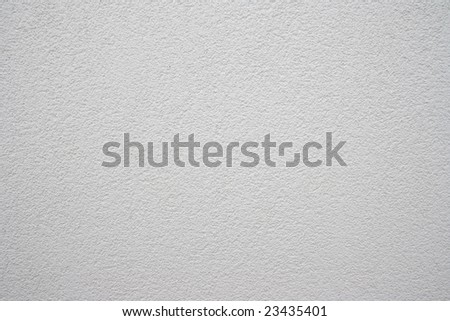 Cement wall close-up - stock photo
