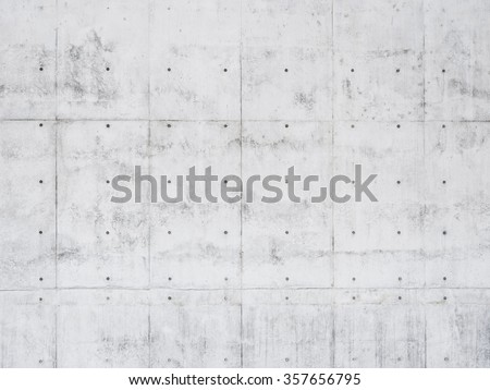 Cement wall textured background surface Architecture details - stock photo