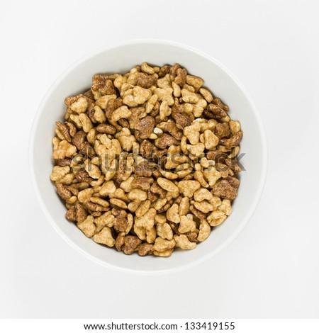 Cereals - stock photo