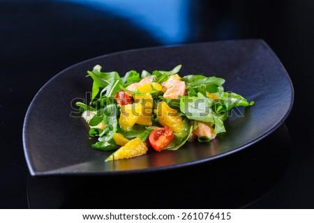 Ceviche - stock photo