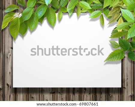 CG synthesis background template - stock photo