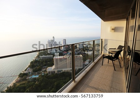 Balcony Stock Images Royalty Free Images Vectors Shutterstock
