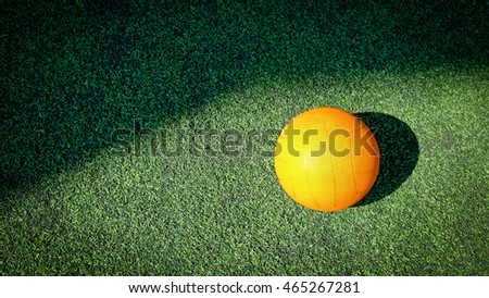 Chairball on the Artificial Turf