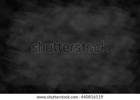 chalk board background texture,blackboard backdrop concept.advertising/promote/announce/declare/publish idea,creative,product,knowledge,information on picture.copyspace board for design/decorate. - stock photo