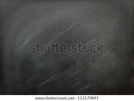 Chalkboard background - stock photo