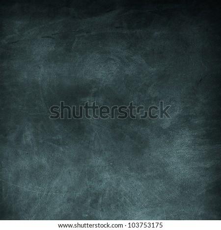 Chalkboard Background (School) - stock photo