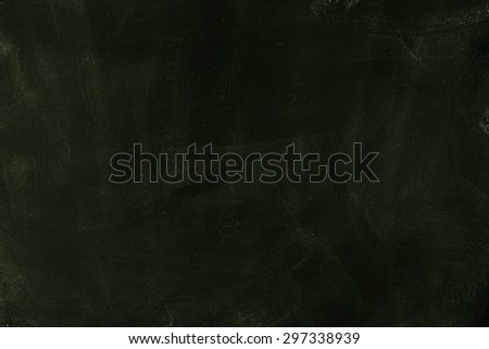 Chalkboard./ Chalkboard. - stock photo