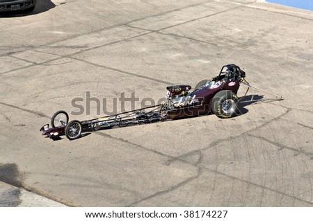 chandler arizona drag strip