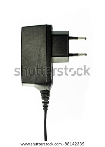 charger - stock photo