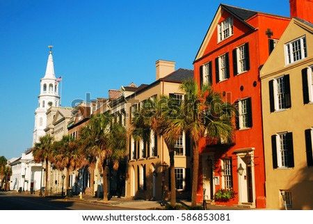 Charleston south carolina stock images royalty free for How do i get to charleston south carolina