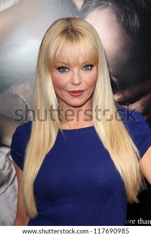 "Charlotte Ross at ""The Words"" Los Angeles Premiere, Arclight, Hollywood, CA 09-04-12"