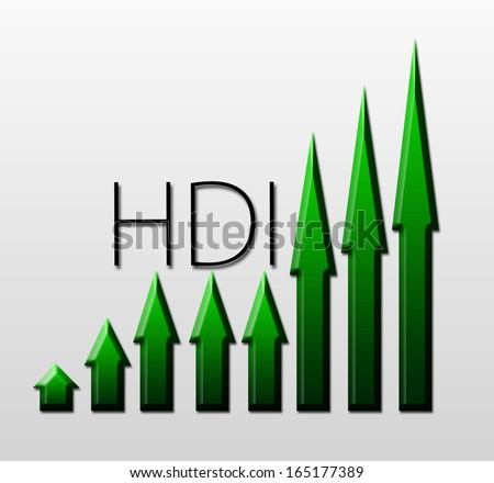 Human Development Index Logo Human Development Inde...