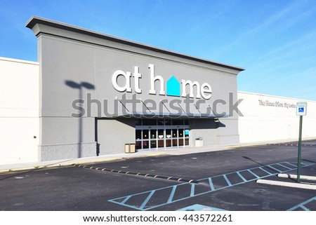 Home Decor Superstore at home to open new location in clarksville on wilma rudolph boulevard Chattanooga Tn June 24 2016 The Home Decor Superstore At Home