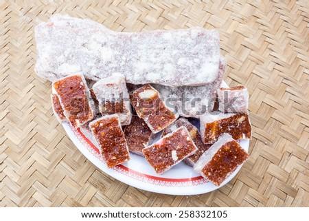 Che Lam, Vietnamfood, Cake