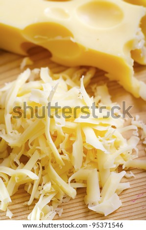 cheese - stock photo