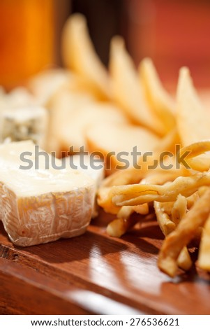 cheese appetizer